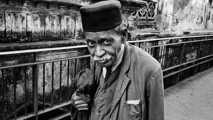 Bombay in the 1970 -80's  Pablo Bartholomew