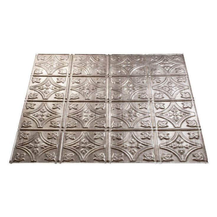 37++ Tin ceiling tiles home depot info
