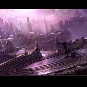 Warcraft Concept Art Revealed with New Story Details -- Director Duncan Jones reveals the plot follows the battle between Anduin Lothar and Durotan. Production begins in Vancouver next year. -- http://wtch.it/pByiQ