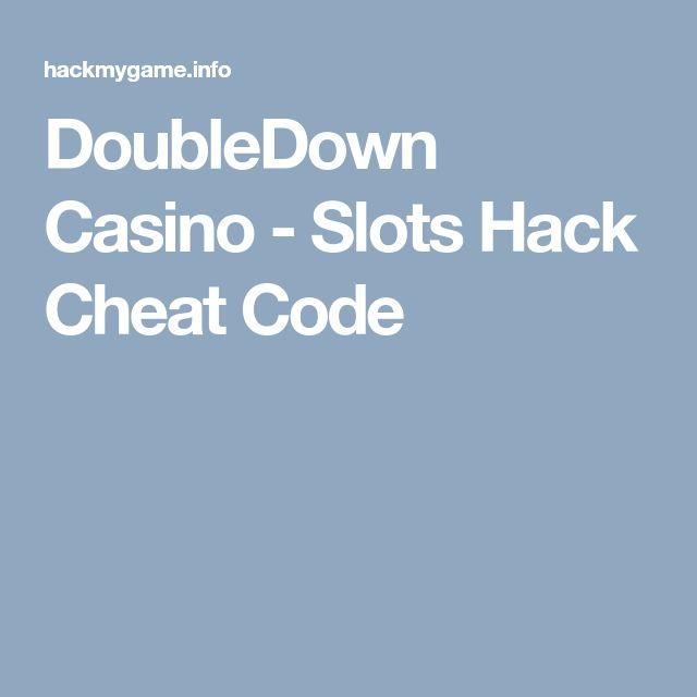 free double down casino cheat codes
