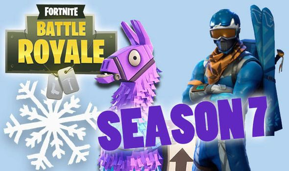Fortnite Season 7 Has Epic Games Just Dropped A Big Hint About