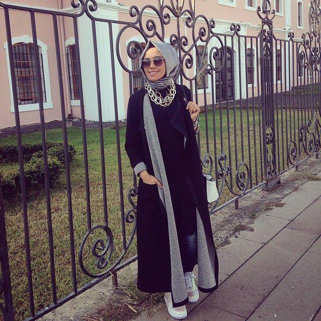 hulyaslan's photo on Instagram Hulya aslan hijab