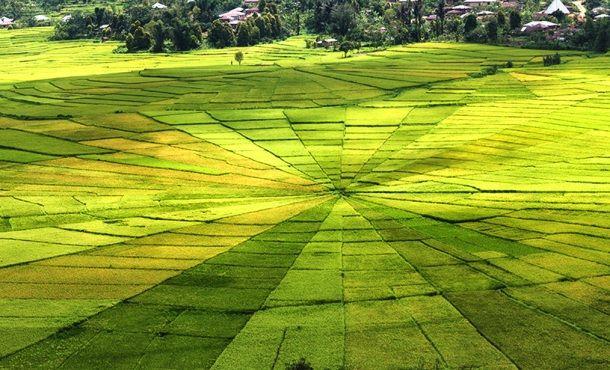 Miracle World Of Kalimutu Lake and See The Beauty of Bena Village at Bajawa - 1001malam.com