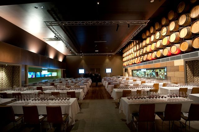 Photo gallery | National Wine Centre