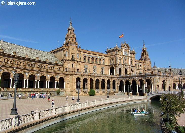 Escapada de fin de semana a Sevilla. Qué ver y hacer en 48 horas en Sevilla.