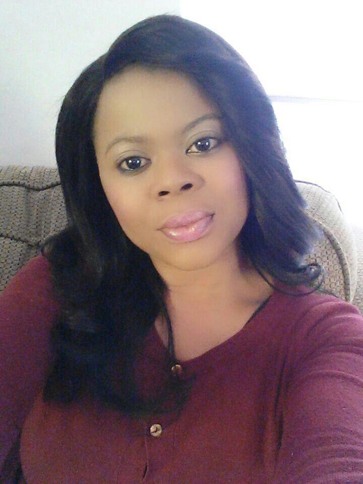 Noluvo's 18inch straight brazilian has her looking glorious!  info@claritybeauty.co.za