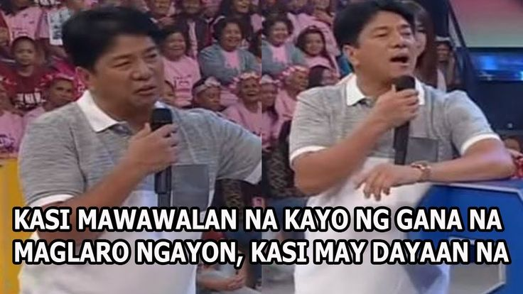 Willie Revillame Said after He Discovered a Contestant Cheated on Wowowin