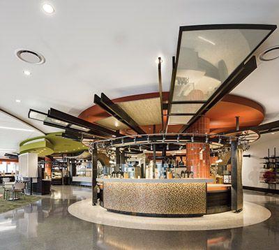 77 best restaurant interiors images on pinterest restaurant