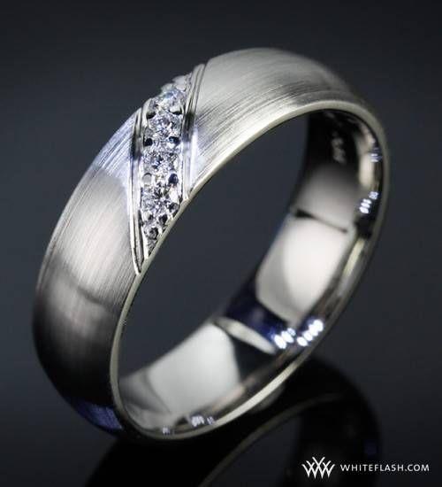diamond engagement rings men