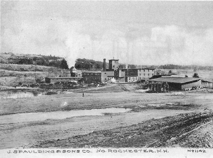 Image result for rochester nh postcard