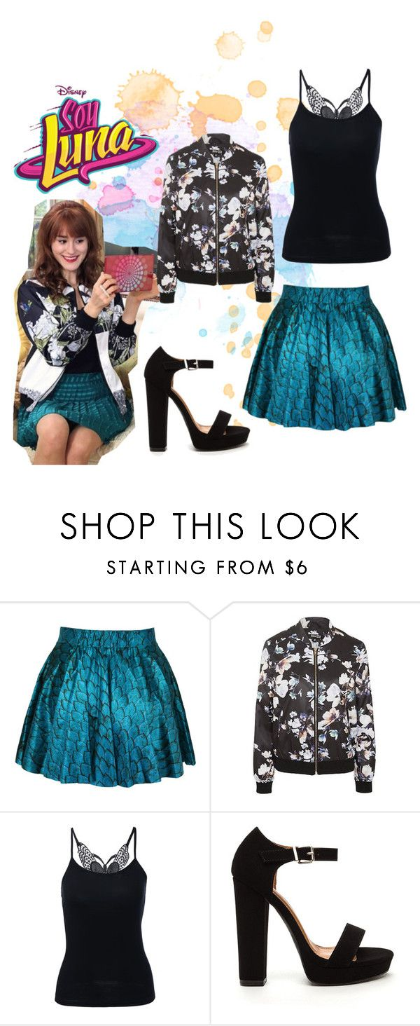"""""""soy luna"""" by maria-look on Polyvore"""
