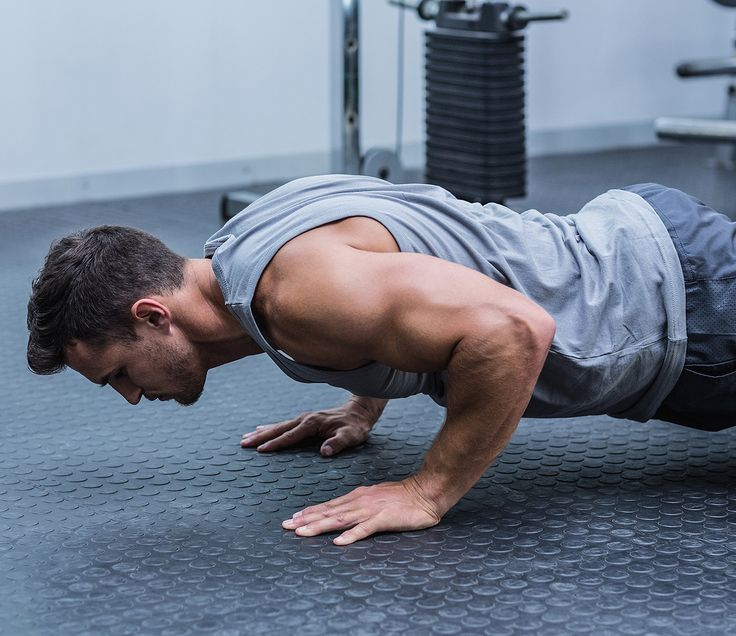 The Best Chest Workout in Under 10 Minutes http://www.mensfitness.com/training/workout-routines/best-chest-workout-under-10-minutes-0