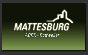Mattesburg   ADRK Rottweiler