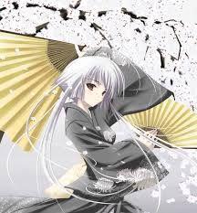 Hasil gambar untuk anime kimono cute