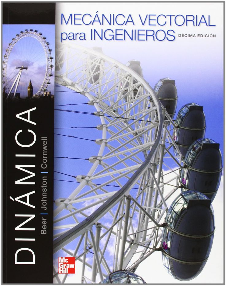 vector mechanics for engineers dynamics 10th edition