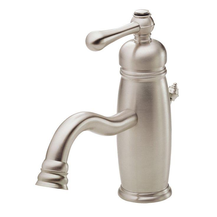 Best 25 Bathroom Sink Faucets Ideas On Pinterest Sink