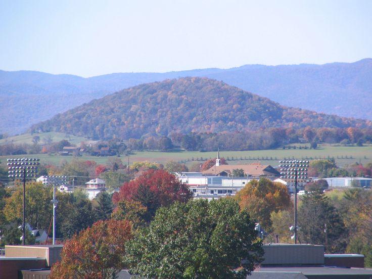 Hotels In Harrisonburg Va Near Route