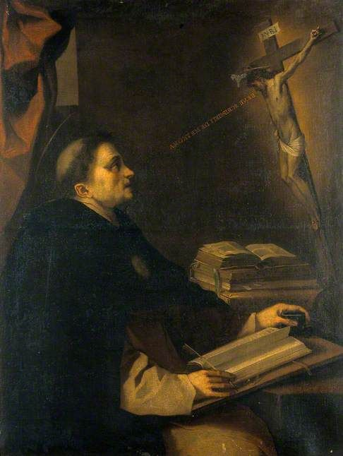 saint thomas aquinas the life of a saint Messages of heaven  saint thomas aquinas is known as the patron saint of people who love angels because of his  were you ever on earth in a previous life.