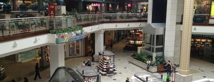 Barton Creek Square is one of The 15 Best Places for Malls in Austin.