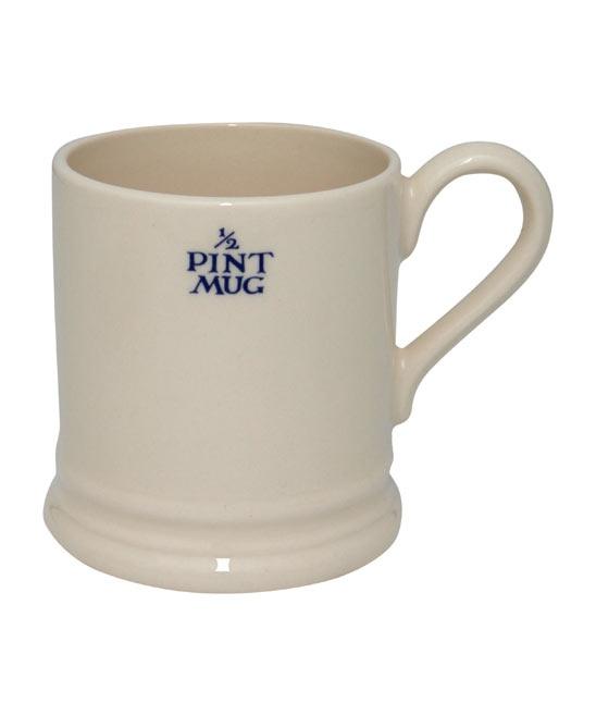Half Pint Mug, Emma Bridgewater