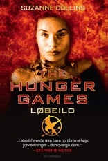 Løbeild Hunger Games   Arnold Busck