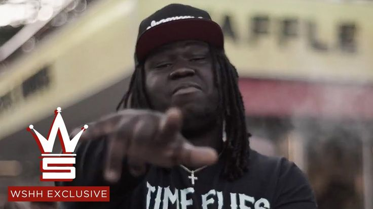 """Young Chop """"Bruce Lee"""" (WSHH Exclusive - Official Music Video)"""