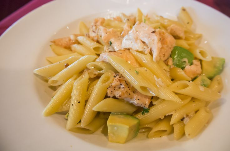 Nosh and Nibble - Ciao Bella - Half Price Pasta Review - Vancouver #foodie #foodporn