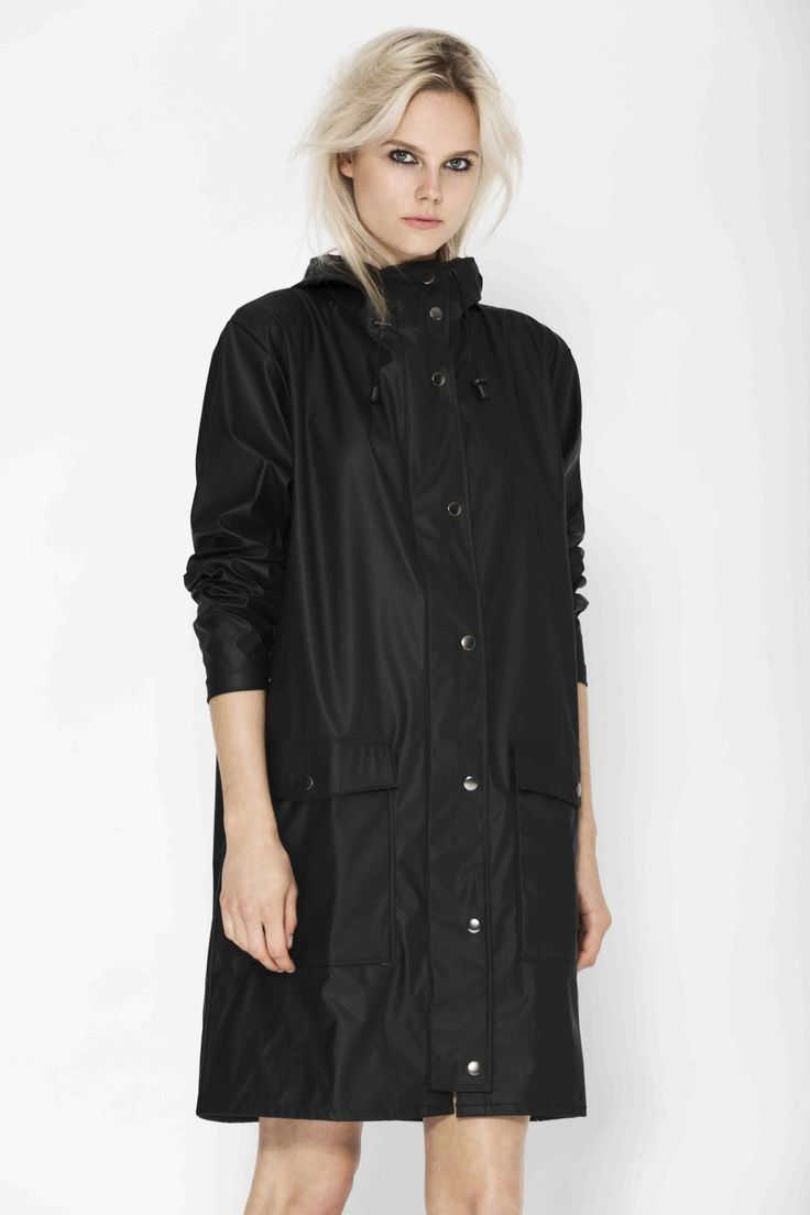 #festival #raincoat