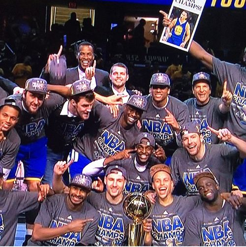 Golden State Warriors Championship: 17 Best Images About Golden State Warriors On Pinterest