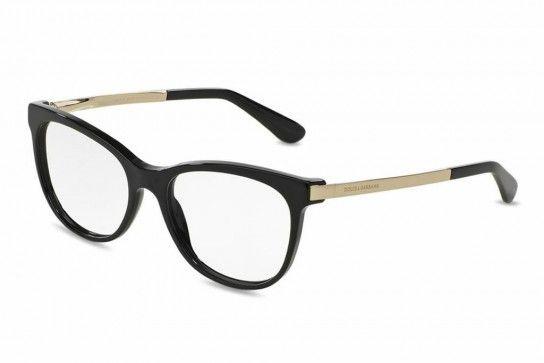 Nouveauté! venez découvrir les Lunettes de vue Dolce & Gabbana DG 3234 - 501 - 52 mm