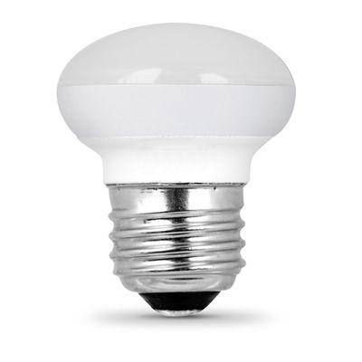 Feit Electric 4.5-Watt 2700 Kelvins R14 Medium Base (E-26) Soft White Dimmable Indoor LED Spotlight Bulb