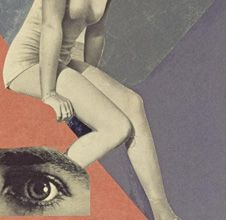 15 January – 23 March 2014 / Whitechapel Gallery / Booking recommended (see website for details). / Hannah Höch was an artistic and cultural pioneer. A member of Berlin's Dada movement in the 1920s, she was a driving force in the development of 20th century collage. Splicing together images taken from fashion magazines and illustrated journals, she created a humorous and moving commentary on society during a time of tremendous social change. The first major exhibition of her work in Britain.