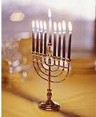 What Is a Hanukkiyah?: Hanukkiyah