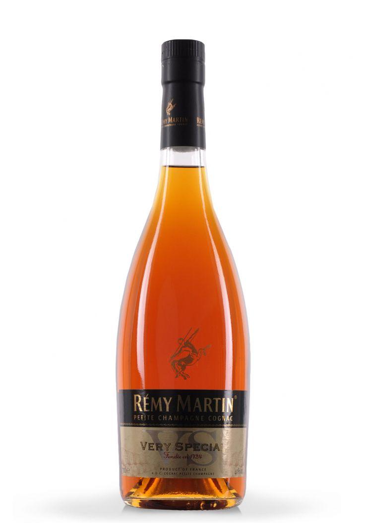 Cognac Remy Martin VS (0.7L) - SmartDrinks.ro