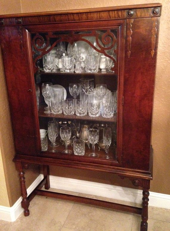 Antique China Cabinet PICK UP Only - 58 Best Antique Hutch Images On Pinterest Antique Hutch, Antique