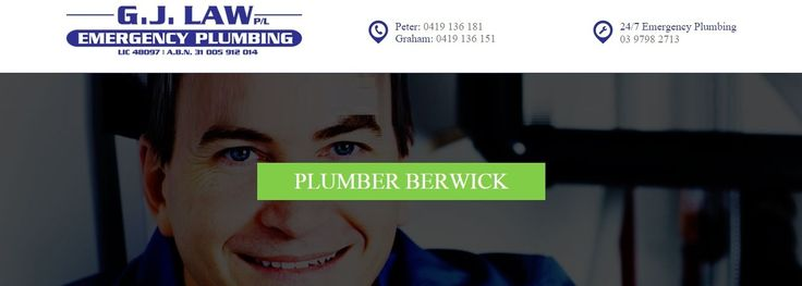 nice Looking for Professional Plumbers in Berwick? Follow the Given Points!