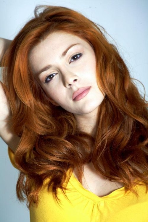 Winter layne redhot redheads ona zee