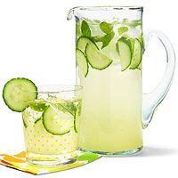 Deliciosa limonada