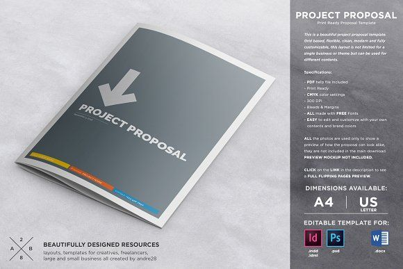 Proposal Contract & Invoice  @creativework247
