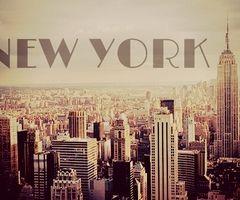 i love nwe york