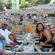 Off-Ramp | How to picnic like a regular at the Hollywood Bowl | 89.3 KPCC