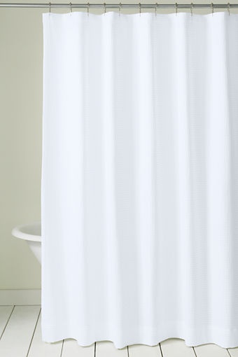Flexible Shower Curtain Rod Saks Fifth Avenue Showe