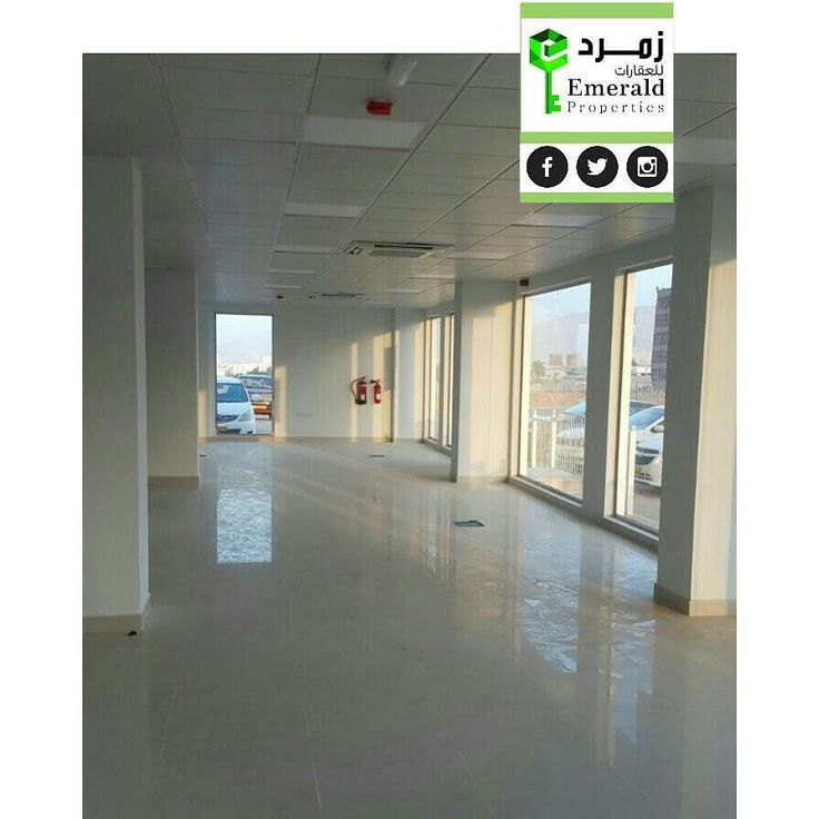 Commercial space for rent in Ghala Heights  Title: Brand new commercial spaces for rent in Ghala Heights. Description: This brand new property is located in an excellent location in Ghala Heights. Having great visibility and a very easy access from all the main roads this property enjoys advantage over the most others in the area. Currently there are two showrooms and two basements available with the areas between 130 to 160 m2. The showrooms are ideal for retails and agency businesses and…