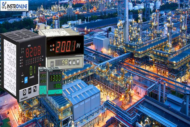 A #Masibus_temperature_indicator acknowledges Thermocouple, RTD, Current and Voltage contributions to screen prepare factors for example temperature,weight,level,stickiness, stream and so on.