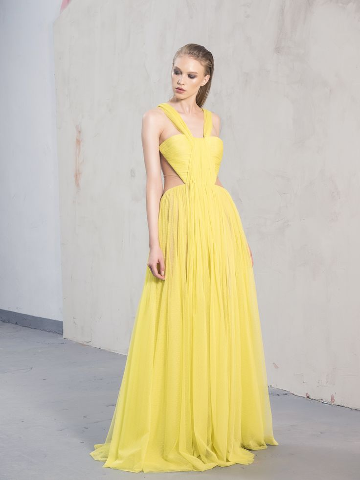 Anika Gown