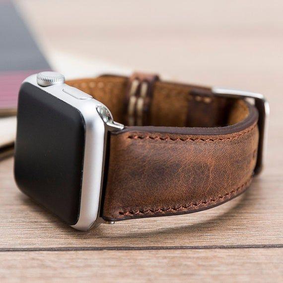 Beaded Boho Apple Watch Bracelet Band 38mm 42mm 40mm 44mm Etsy Apple Watch Bracelets Apple Watch Bracelet Band Feminine Apple Watch Bands