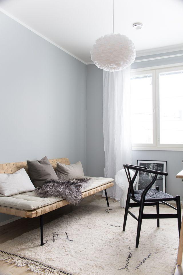 Die besten 25+ Schreibtisch ecke Ideen auf Pinterest Büroecke - arbeitsplatz drucker wohnzimmer verstecken