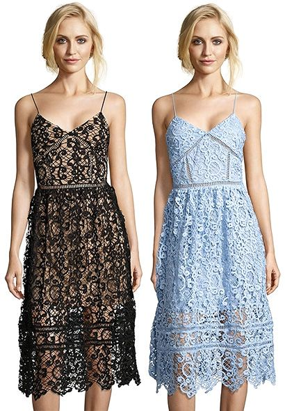 69f119a3a24a Pin by Shari Watson on My Style | Dresses, Lace midi dress, Lace Dress