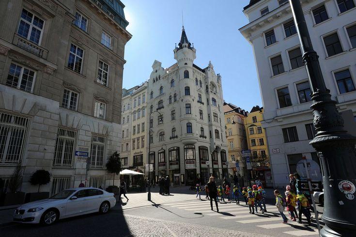 ВЕНА.  Два дня в лучшем городе мира • НОВОСТИ В ФОТОГРАФИЯХ