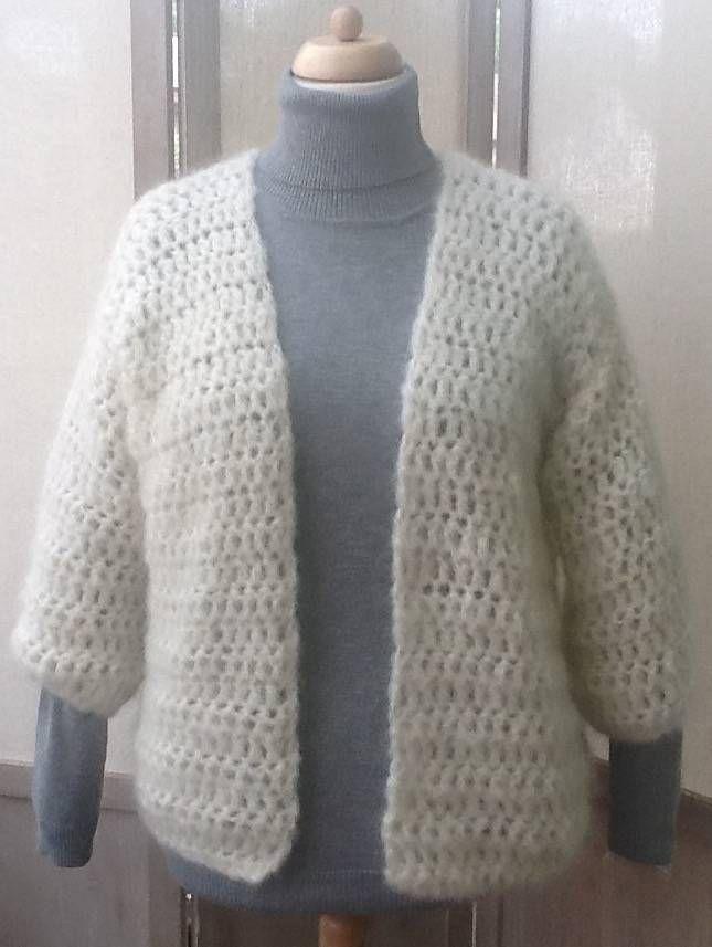 Patroon Gehaakte Bernadette Look Alike My Wishlist Crochet